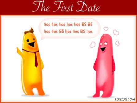 Dating Phase 1 - The First Date